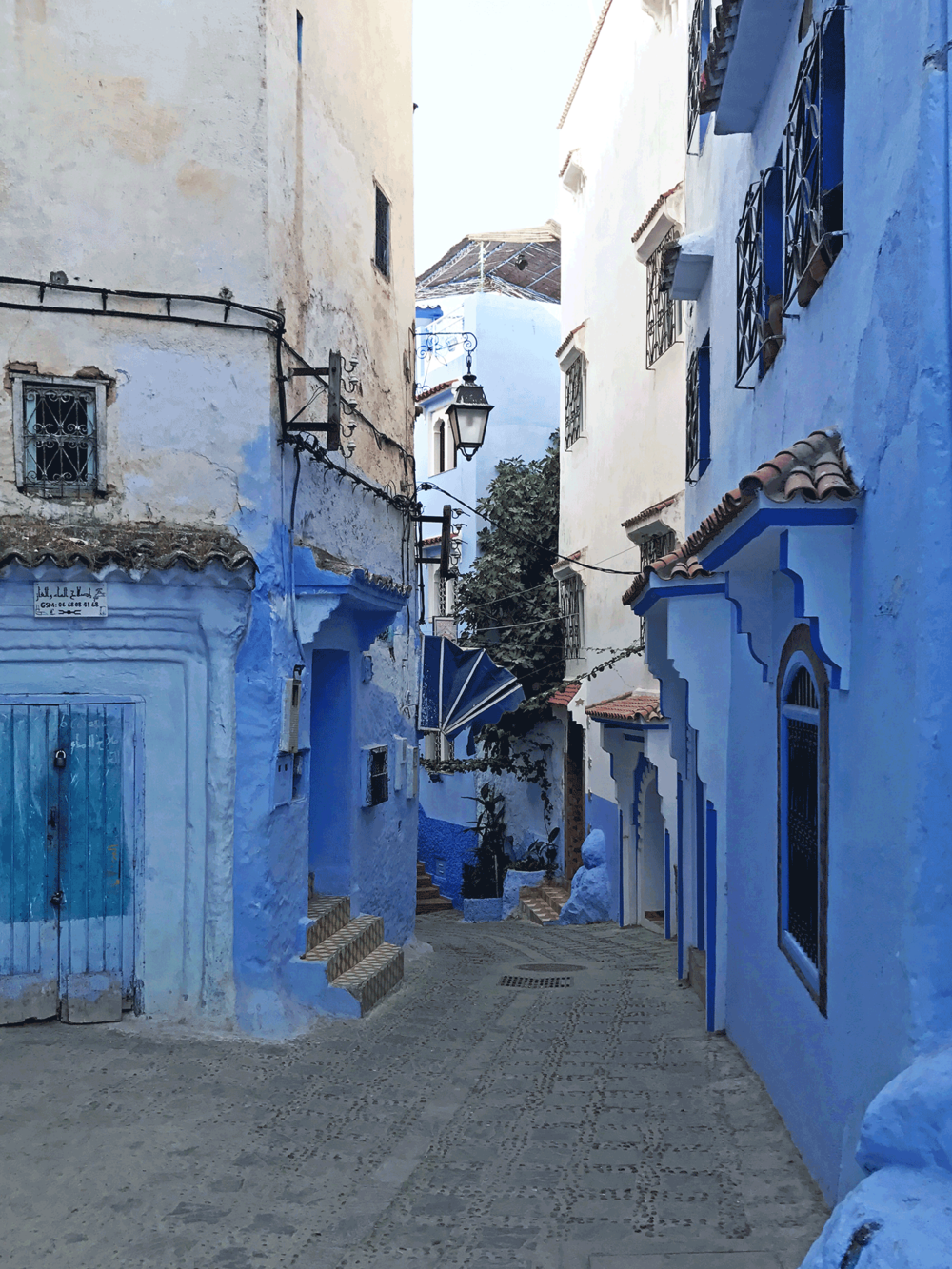 photos of Chefchaouen | The Blue Pearl of Morocco
