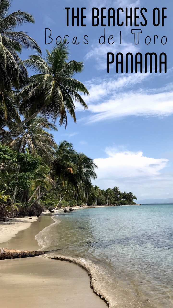 The Beaches of Bocas del Toro| Panama.jpg