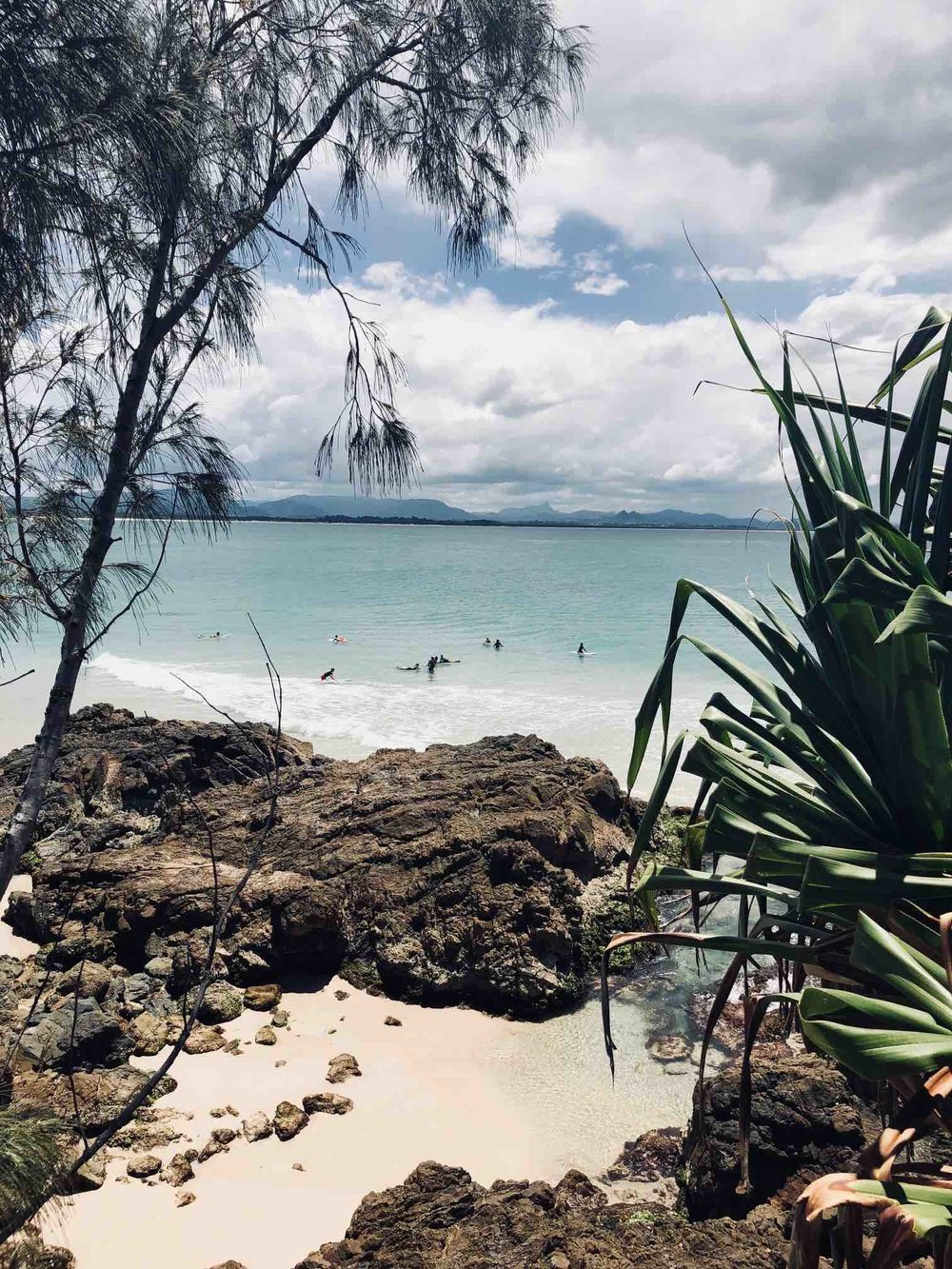 The Pass | Byron Bay